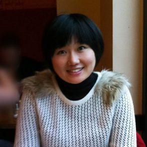 Isobel Kai-hui Wang