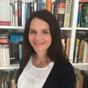 Sandra Strigel